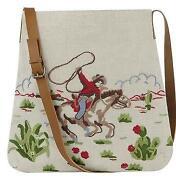 Cath Kidston Cowboy Bag