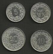 Helvetia Coin