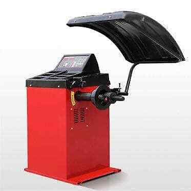 Combo deal ! new tire machine and balancer for only