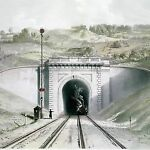 BOX TUNNEL RAILWAYS