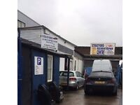 Car Body Repair &Mechanical Servicing in East London,Stratford
