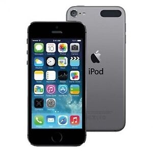 Ipod Touch 5eme Generation