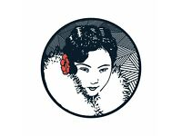CDP/Commis chef sought for Asian focused Kitchen in Leith