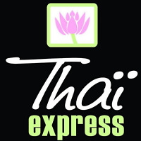 Thai Express is hiring Full/part time cook and cashier