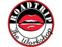 Assistant Manager for Roadtrip & The Workshop | Shoreditch