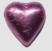 Cadbury Chocolate Hearts