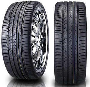New summer tire 225/45ZRF17 $640 for 4, on promotion