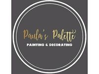 PAINTER & DECORATOR - BELFAST/LISBURN/HOLYWOOD