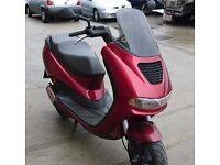 peugeot elyseo 100cc 2000