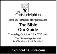 The Bible as a Guide: A Free Presentation