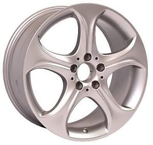 OEM Mercedes 18 Staggered wheels
