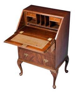 Mahogany Desk Ebay