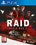 Raid - World War II  - 2dehands