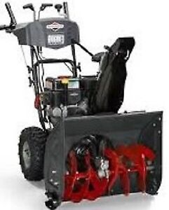 Tractor Snowblower Kijiji In Ontario Buy Sell Save With