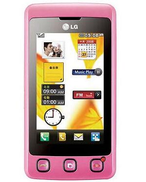 LG Cookie KP500