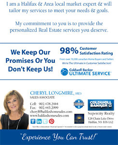 Relocation Real Estate VIP Services in Halifax NS Gatineau Ottawa / Gatineau Area image 8