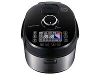 NEW Optimum Induction Multi Function Pressure-Cook Pro (pressure/slow cooker in one) RRP £259!