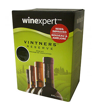 Winexpert Vintners Reserve