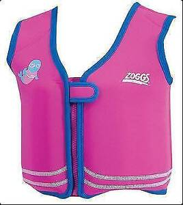 Zoggs swim jacket up to 25 kg Macquarie Fields Campbelltown Area Preview