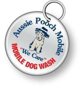 Aussie Pooch Mobile Dog Wash North lakes and mango hill Woody Point Redcliffe Area Preview