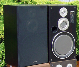 SPEAKER SB-X700A TECHNICS $295 Négociable