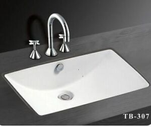 NEW under Counter top Ceramic Sinks $60. NEW SINKS $60. Each