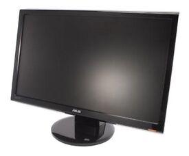 """Asus VH242H 24"""" LCD Monitor"""