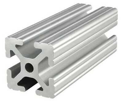 8020 1515-48 Framing Extrusion T-slotted 15 Series Length 48 In
