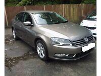 Volkswagen Passat 2.0 TDI BlueMotion Tech S **2011** *£30 Road Tax**