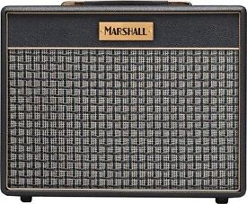 Marshall C5-01 Class 5 Combo Amp Limited Edition, Vintage Tolex.