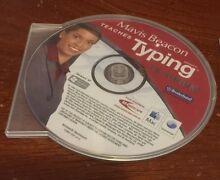 Mavis Beacon Teaches Typing Platinum Version 20 Discs Armidale 2350 Armidale City Preview