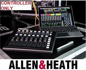 NEW ALLEN HEATH IP8 CONTROLLER DLIVE REMOTE CONTROLLER STAGE LIVE SOUND MIXER ACCESSORIES DJ EQUIPMENT MUSIC 99543379