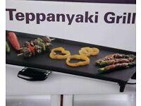 TABLE GRILL Andrew James Teppanyaki Grill XL