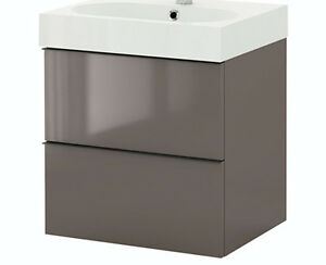 Ikea meuble avec lavabo - sink and cabinet