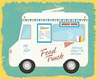 Food Truck wanted !! Space for Lease