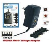 6V Power Adapter