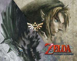 Learn More About Legend Of Zelda Twilight Princess