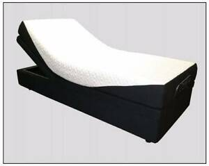 new ADJUSTABLE MASSAGE BED from $2680 ezi-pay finance $26p/w Bundall Gold Coast City Preview