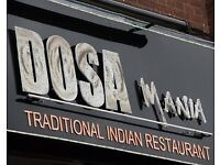 INDIAN CURRY TANDOORI CHEFS REQUIRED URGENTLY - CONTACT 07974041881