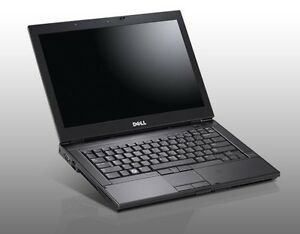 Portable Dell Latitude e6410 I5 2.67 gig 4 gig ram win10 clean