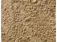 Screened Washed Leisure & Sports Silica Sand