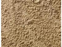 Washed Silica Sand - Sports & Leisure Sand