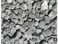 20-5mm Dark Grey Limestone