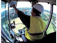 Crane Driver - Kidbrooke