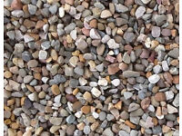 Bulk Gravel Suppliers Welsh Bown