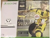 Xbox one 1tbs bundle
