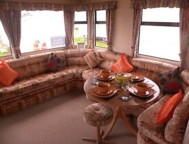 Looking For A Bargain - Send Me An Message - Fantastic Priced Holiday Home - Dumfries