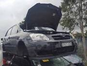 TOYOTA COROLLA 2005 HATCH NOW WRECKING AT ALL PARTS AUTO Smithfield Parramatta Area Preview