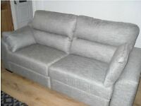 Sofa available, free of charge, pick up needed
