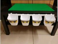 Large Lego play tables